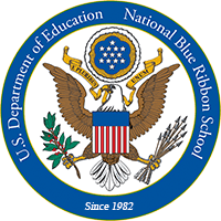 Image result for national blue ribbon school